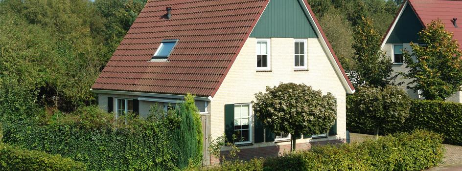 Bungalow type Landhuis